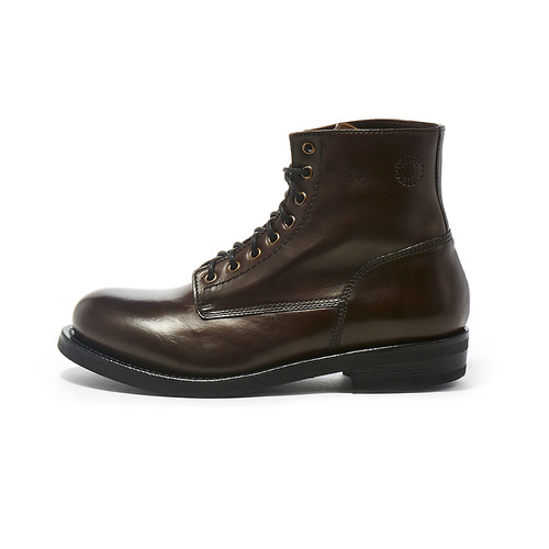 MEN'S T-Bone Boots_deep brown