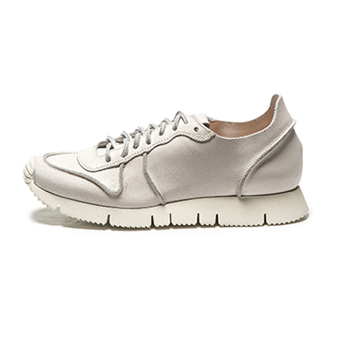 [나나착화] Women's Carrera Low_white crack