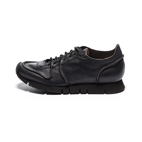 WOMEN'S Carrera Low_Black Crack/Nero