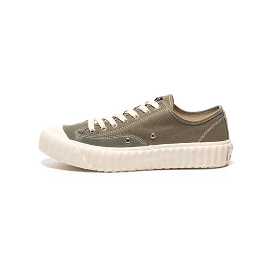 Workman Low_Smoky Green