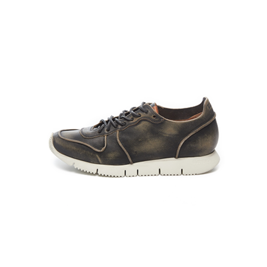 MEN'S Carrera F1 Low_Black